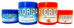 Florida Cream