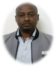 EALBMSC Director of Sales & Marketing